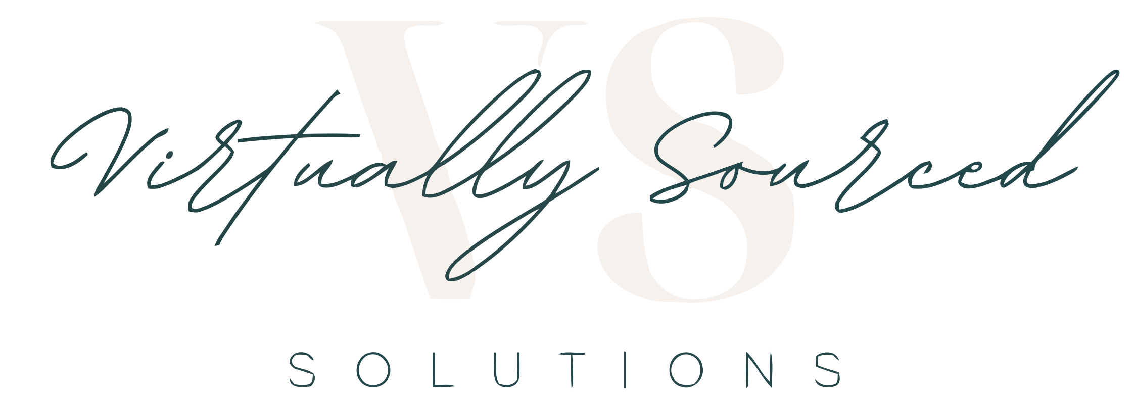 Virtually Sourced Solutions